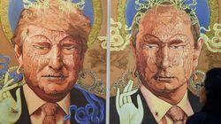 Τραμπ και Πούτιν υποψήφιοι για Νόμπελ Ειρήνης. Γιατί ναι υπάρχουν κάποιοι που τους