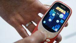 Tο φιδάκι στο νέο Nokia 3310 δεν είναι καθόλου όπως το