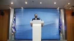 Τζανακόπουλος: Καμία συζήτηση για εφαρμογή των μέτρων από το