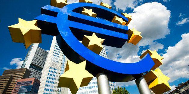 Πληροφορίες για απόρρητη έκθεση της ΕΚΤ σύμφωνα με την οποία: Ένα Grexit θα κοστίσει πάνω από 1,5 τρισ.