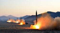 Το Συμβούλιο Ασφαλείας του ΟΗΕ καταδικάζει τις εκτοξεύσεις βαλλιστικών πυραύλων από τη Βόρεια