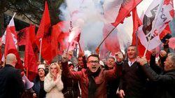 Για έβδομη ημέρα αντικυβερνητικές διαδηλώσεις στα