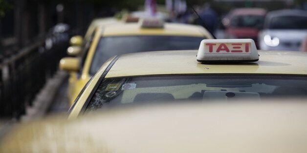 Στο μικροσκόπιο των αρχών και άλλη επίθεση με πυρά σε βάρος οδηγού ταξί. Φόβοι ότι πρόκειται για