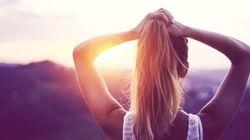 Πονάτε όταν πιάνετε τα μαλλιά σας κότσο; Επιτέλους βρήκαμε το λόγο που συμβαίνει