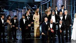 6 Όσκαρ κέρδισε το La La Land. Δείτε την λίστα με όλους τους