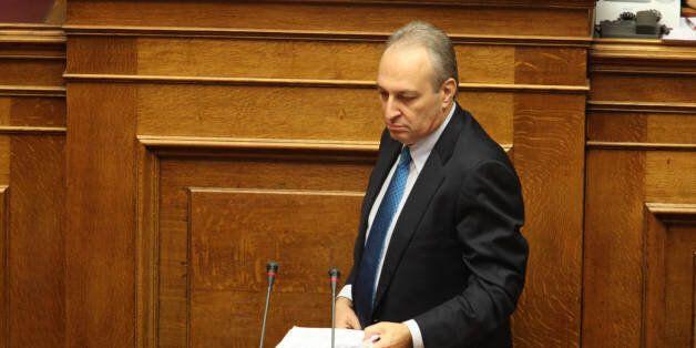 Πέθανε ο πρώην υπουργός και βουλευτής Ευάγγελος