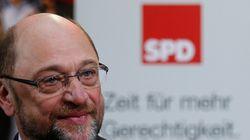 Για πρώτη φορά μετά από 11 χρόνια το SPD προηγείται των Χριστιανοδημοκρατών της