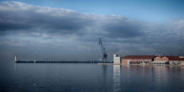 Γερμανοαραβική κόντρα για το λιμάνι της