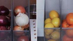 Βάλτε σε τάξη την κουζίνα σας με τον πιο οικονομικό