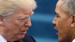 Πώς ο Ομπάμα σχεδιάζει να σαμποτάρει την προεδρία του