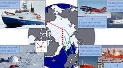 Γερμανικό πλοίο θα αποκλειστεί στον Βόρειο Πόλο για τη μεγαλύτερη αποστολή του είδους της στην ιστορία της