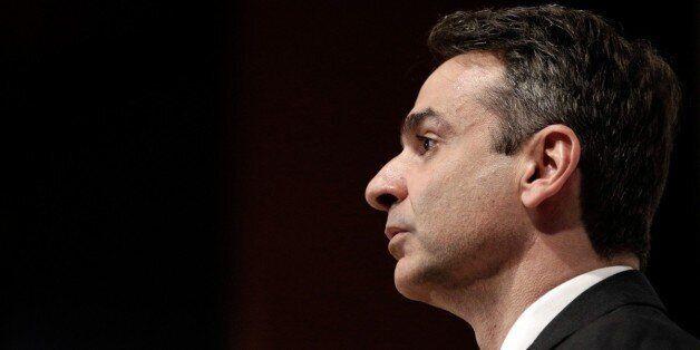 Στην Καγκελαρία με σχέδιο... Grexit από την κρίση. Η ατζέντα Μητσοτάκη στα ραντεβού με Μερκελ και