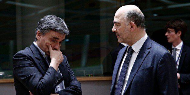 Τα ανταλλάγματα των πιστωτών στην Αθήνα μετά τη συμφωνία για την προ-νομοθέτηση
