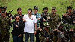 Φιλιππίνες: Αποκαλύψεις για τάγματα θανάτου με επικεφαλής τον Ντουτέρτε πριν ακόμη γίνει