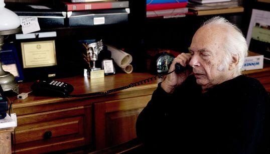Νίκος Κούνδουρος: Η ζωή και τα έργα