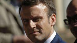 Γαλλία: Ο ανεξάρτητος υποψήφιος Μακρόν κατήγγειλε κυβερνοεπιθέσεις εναντίον του ιστότοπου του κινήματός