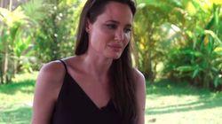 Η Angelina Jolie μίλησε για πρώτη φορά ανοιχτά για το διαζύγιό της με τον Brad Pitt (και