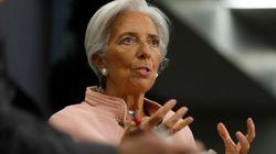 Πίτερ Ντόιλ στην HuffPost Greece: «Όλα δείχνουν ότι το ΔΝΤ θα επανέλθει στο