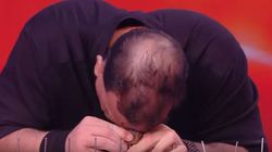 Τζων Φεράρο: Ο «σφυροκέφαλος» μασίστας που έχει το ρεκόρ καρφώματος καρφιών με το κεφάλι