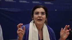 Η Λυδία Κονιόρδου σχολιάζει την απόφαση του ΚΑΣ σχετικά με την επίδειξη μόδας του οίκου Gucci στην