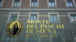 Financial Times: Σοβαρές διαφωνίες Κομισιόν και ΕΚΤ για τη διάσωση της Monte dei