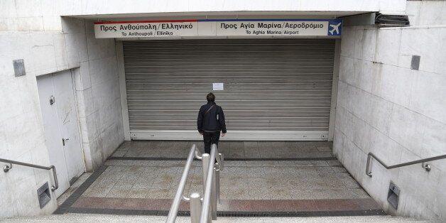 Εικοσιτετράωρες απεργίες, στις 23 Φεβρουαρίου, την 1η και 3η Μαρτίου σε μετρό, ηλεκτρικό σιδηρόδρομο...