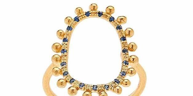 «Designer Jewelry» από την Μαρίνα Βερνίκου και τη φιλανθρωπική οργάνωση