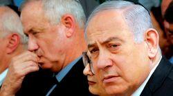 L'ultimo azzardo di Netanyahu: staffetta con Gantz, o nuove elezioni (di U. De