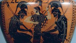 Η Ιλιάδα σε έναν χάρτη: Όλοι οι Ομηρικοί ήρωες και οι καταγωγές