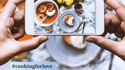 #cookingforlove: Πάρτε μέρος στον διαγωνισμό της HuffPostGreece και κερδίστε 2 εισιτήρια της Turkish