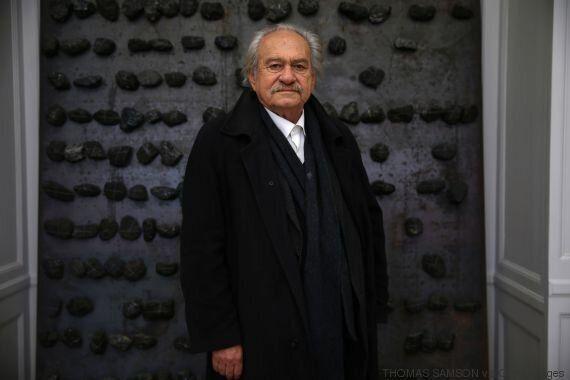 Πέθανε ο Έλληνας ζωγράφος και γλύπτης Γιάννης