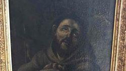 Άνθρακας ο θησαυρός. Δεν ήταν τελικά Ελ Γκρέκο ο πίνακας που βρέθηκε στην κατοχή πρώην γνωστού