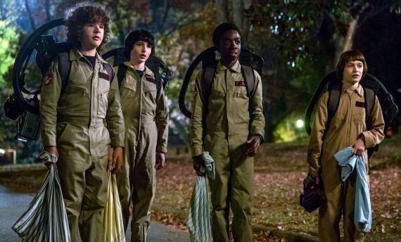 'Stranger Things': 6 πράγματα που πρέπει να ξέρεις για τον 2ο