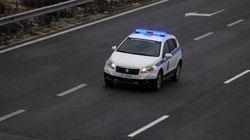 Σύλληψη 40χρονου που πυροβολούσε από το μπαλκόνι του σπιτιού του στην