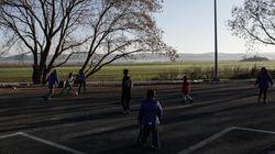 Λάρισα: Άνοιξε τις πύλες της η πρώτη ακαδημία ποδοσφαίρου για τα παιδιά των