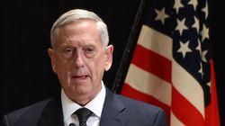 O νέος υπουργός Άμυνας των ΗΠΑ για πρώτη φορά στη Μέση