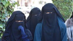 Γερμανία: Απαγόρευση της μπούρκα στη Βαυαρία εν όψει