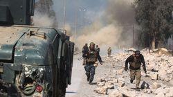Υπό τον έλεγχο των ιρακινών δυνάμεων το αεροδρόμιο της
