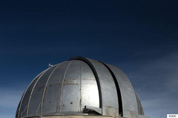 Γνωρίζετε ότι το πρώτο ελληνικό μεταπτυχιακό με αντικείμενο το Διάστημα διδάσκεται στο λόφο Νυμφών, στο