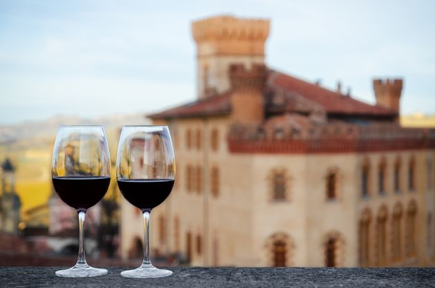25 itinerari alla scoperta dei migliori vini italiani (biologici e