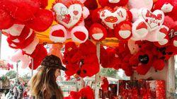 Γιατί είναι επικίνδυνη η Ημέρα του Αγίου Βαλεντίνου. Oδηγός επιβίωσης από τις αυστραλιανές