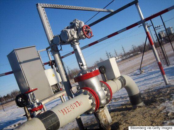 Η αφύπνιση ενός γίγαντα: Η μεγαλύτερη πετρελαιοπηγή της Ρωσίας ίσως ξαναγίνει
