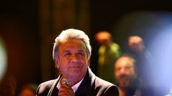 Ένας Λένιν οδεύει για πρόεδρος του Ισημερινού. Τι δείχνουν τα αποτελέσματα του πρώτου γύρου των προεδρικών