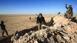 Ιράκ: Έναρξη της επιχείρησης ανακατάληψης της δυτικής