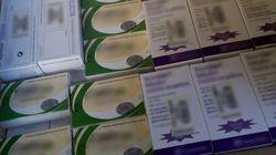 Η «φάμπρικα» των παράνομων φαρμάκων. Χάπια για τη στυτική δυσλειτουργία και