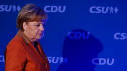 Δημοσκόπηση Allensbach: Το CDU της Μέρκελ προηγείται του