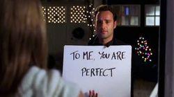 Θα θέλαμε να μείνετε ψύχραιμοι γιατί το «Love Actually» επιστρέφει με το ίδιο καστ και για καλό