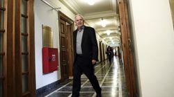 Αποστόλου: «Με ή χωρίς μπλόκα οι πόρτες του υπουργείου είναι ανοιχτές για τους