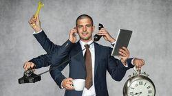 Αυτά είναι τα 4 μυστικά των ανθρώπων που τελειώνουν με τη δουλειά τους νωρίτερα απ'