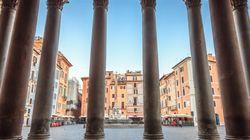 «Ελάτε στους δικούς μας αρχαιοελληνικούς ναούς» φωνάζει στον Gucci η ιταλική